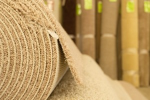 Backcoating Auxiliaries for Carpet and Textiles